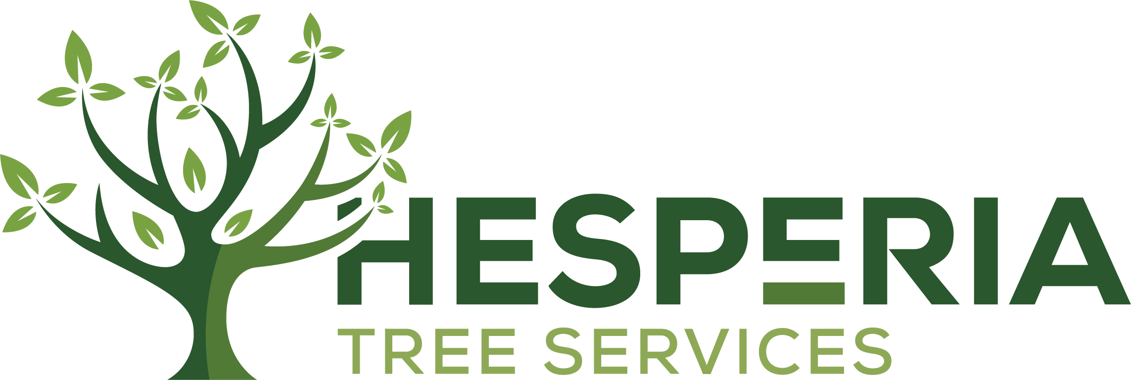 Hesperia Tree Services